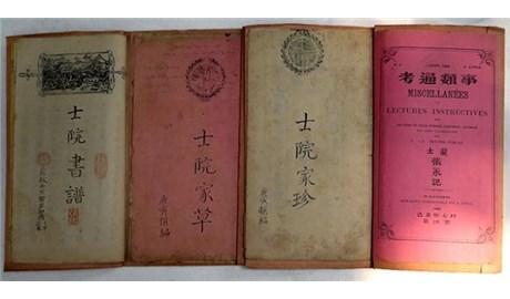 Trương Vĩnh Ký viết chuyện đời xưa