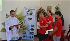Caritas Đà Lạt có văn phòng mới