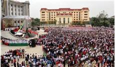 Lễ Khai mạc Năm Thánh kỷ niệm 80 năm thành lập GP Thái Bình