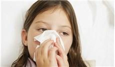 Bị cảm  sẽ dẫn đến biến chứng viêm phổi?