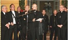Đức Hồng Y Fernando Filoni, Tổng trưởng Bộ truyền giáo, rất hài lòng về chuyến viếng thăm Việt Nam