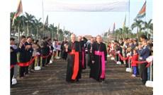 10 sự kiện Công giáo Việt Nam năm Giáp Ngọ