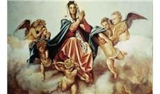 Đức Mẹ lên trời tại việt nam hôm nay