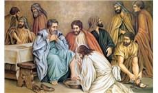HỌC VỚI CHÚA GIÊSU HIỀN LÀNH VÀ KHIÊM NHƯỜNG
