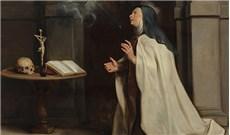 Kỷ niệm 500 năm sinh nhật của Thánh nữ Têrêxa Avila