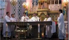 Hội Các bà mẹ Công giáo mừng ngày Quốc tế Phụ nữ