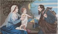 Gia đình thánh