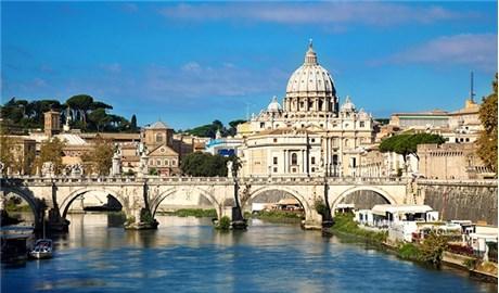 Roma Thành phố vĩnh cửu