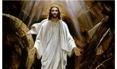 Chúa Phục Sinh đến với tôi