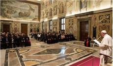 Cầu nguyện cho các linh mục