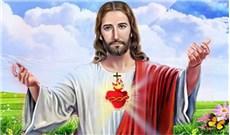 Đem tình yêu Thánh tâm Chúa Giêsu đến cho những người đau khổ