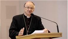 Đại diện Tòa Thánh kêu gọi rút ra bài học từ dịch Ebola