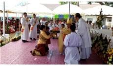 Giáo hội Lào thêm 15 vị tử đạo được nhìn nhận