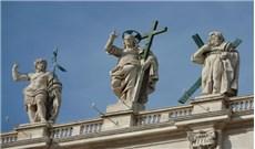 Vương cung thánh đường Thánh Phê-rô (P3)