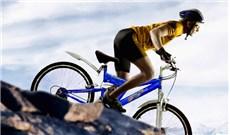 Sôi động phong trào xe đạp thể thao
