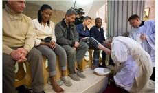 Sống tuần thánh với tinh thần nghèo khó và khiêm nhường