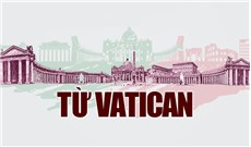 Buổi đọc sứ điệp Giáng sinh  và ban Phép lành toàn xá cho Thành Rôma và toàn thế giới