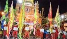 40 năm gắn bó cùng cộng đồng Hoa Việt