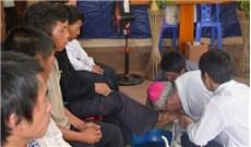 Công cuộc truyền giáo tại Giáo phận Hưng Hóa