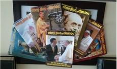 Mong sớm nối mạng với Công giáo và Dân tộc