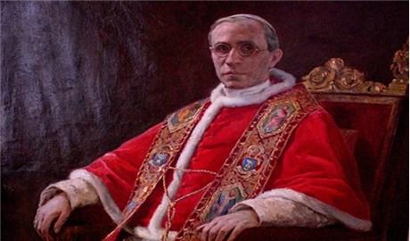 Đức Giáo hoàng Piô XII và nỗ lực cứu sống người Do Thái trong thời đệ nhị thế chiến