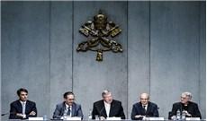 Tòa Thánh ủng hộ thỏa hiệp về vũ khí nguyên tử Iran