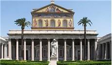 Vương cung thánh đường Thánh Phaolô ngoại thành