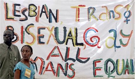 Kenya chống hôn nhân đồng phái