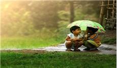 Làm giàu nhờ  sống chia sẻ, yêu thương