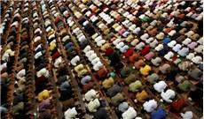 Chúc mừng các tín hữu Hồi giáo nhân dịp tháng chay tịnh Ramadan