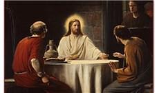 Gặp gỡ Chúa Giêsu phục sinh