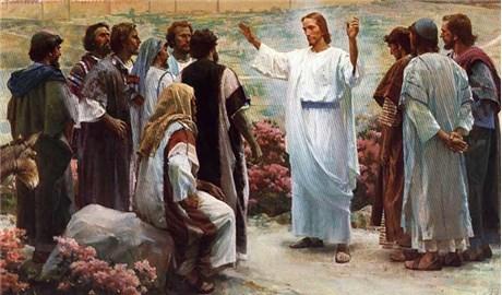 Việc rao giảng và các hiệu quả