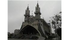 Chuông nhà thờ