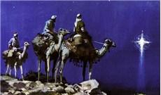 Ba Vua đi về theo con đường khác