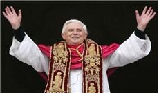 Hiệp thông với Đức thánh cha Benedicto XVI