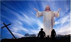 Vinh quang của Thiên Chúa