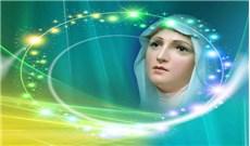 Niềm vui của những người con Đức Mẹ Maria