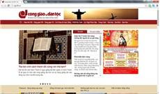Báo điện tử Công giáo và Dân tộc