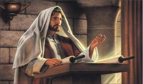 Thể văn (trong Thánh Kinh)