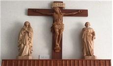 Ảnh tượng nghệ thuật giúp cầu nguyện