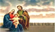 Gia đình Công giáo theo gương Thánh Gia