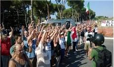 Giáo hội Ý trước làn sóng chống đối người di cư gia tăng