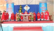 Khóa tĩnh huấn HĐGX và Ban Hành giáo giáo phận Ban Mê Thuột