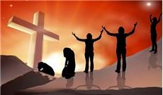 Tình yêu có hình thánh giá