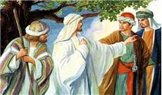 Các môn đệ Chúa với địa vị quyền chức