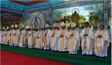 Kỷ niệm 170 năm thành lập giáo phận Vinh