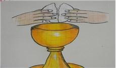 Theo Đức Giêsu, Đấng ban Lời và Bánh Hằng Sống
