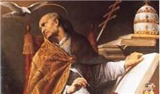 Thánh Gregorio Cả