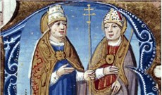 Thánh Cornêliô và thánh Cyprianô