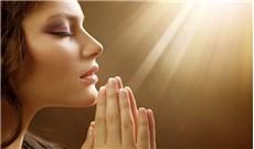 Nâng tâm hồn lên với Chúa